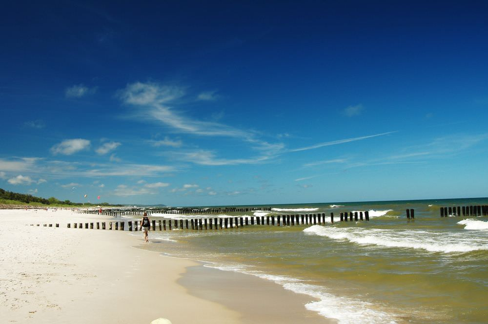 Hel plaża (2)