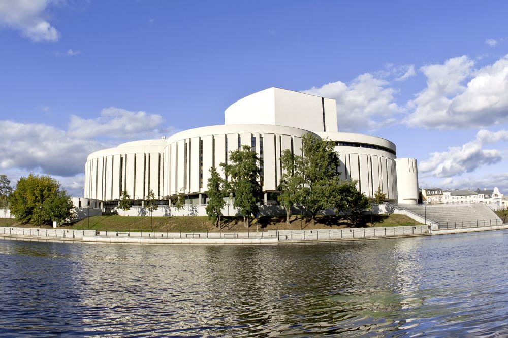 Opera Nova in Bydgoszcz - Poland
